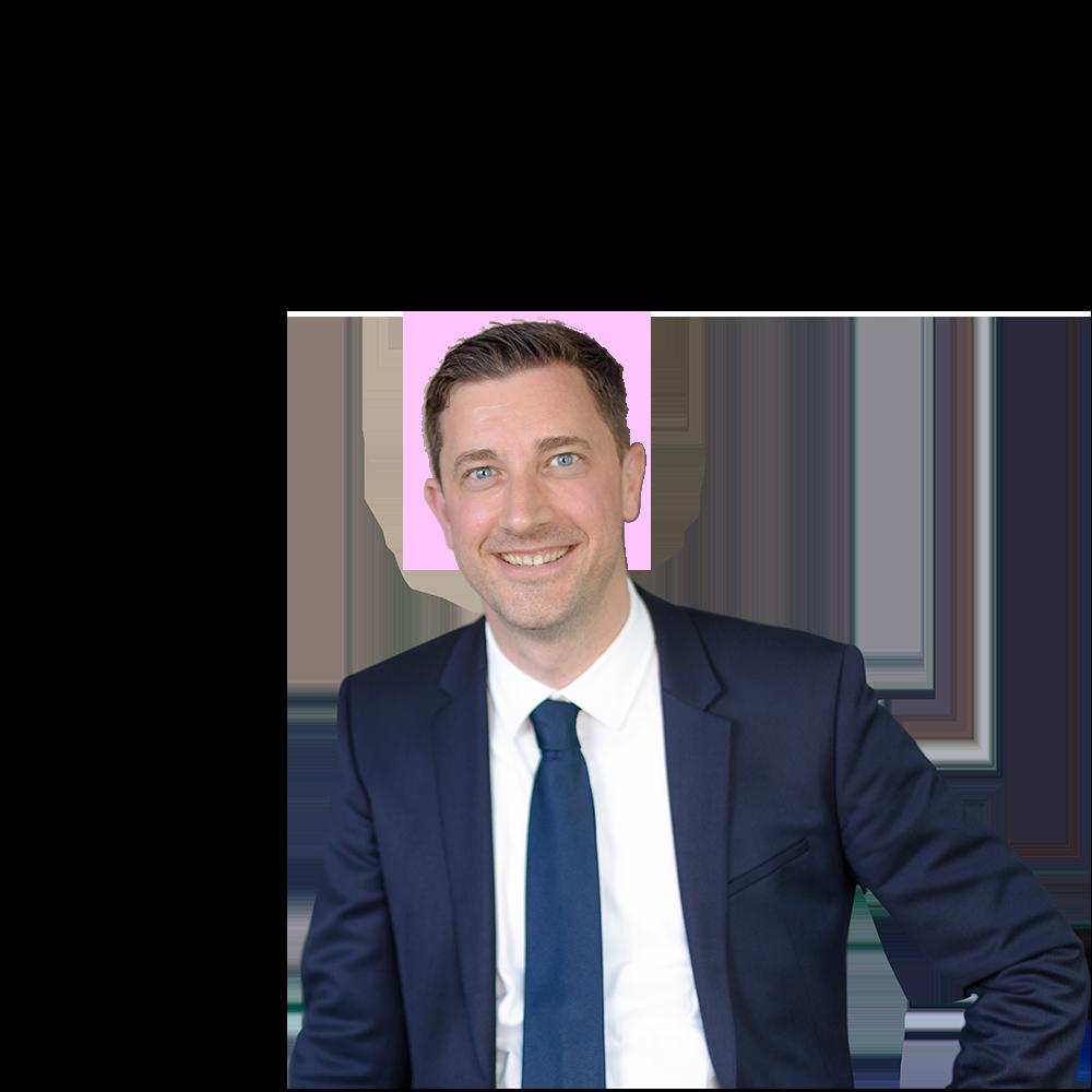 Dipl.-Kaufmann FH Jens Hahne, Steuerberater und Partner