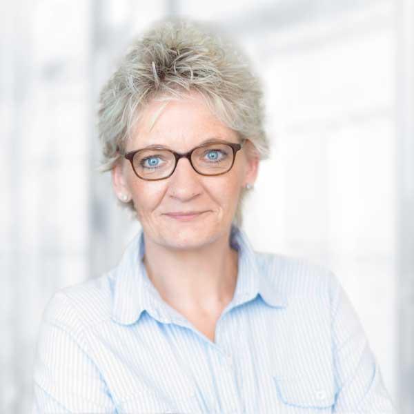Sabine Struss, Raumpflegerin