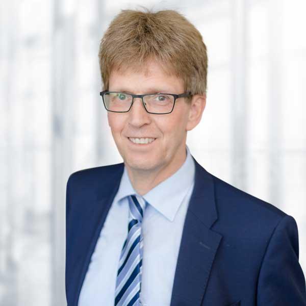 Diplom-Betriebswirt Dieter Janke, Steuerberater