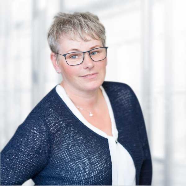 Veronika Sinning, Finanz- & Lohnbuchhaltung