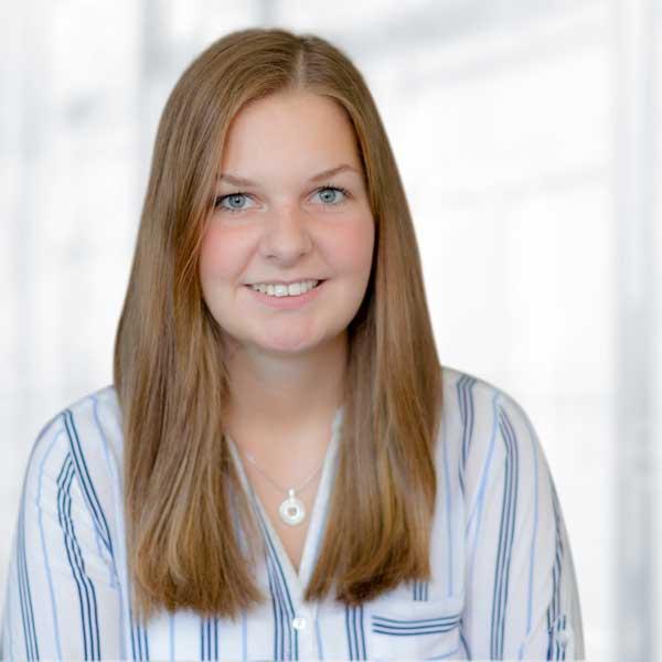 Vivienne Behrmann, Finanz- & Lohnbuchhaltung