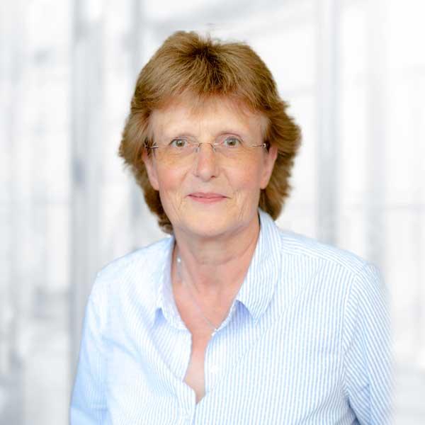 Marlis Hermann, Finanz- & Lohnbuchhaltung