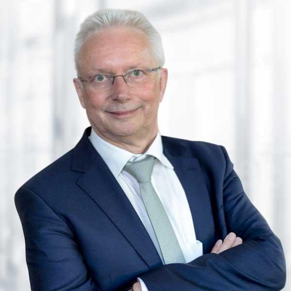 Gerhard Hoben, Steuerberater und Partner