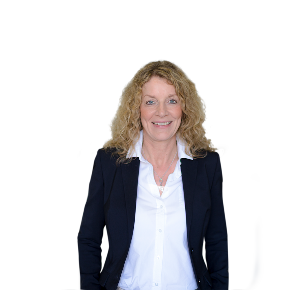 Dipl.-Kauffrau Andrea Philipp, Steuerberaterin und Partnerin