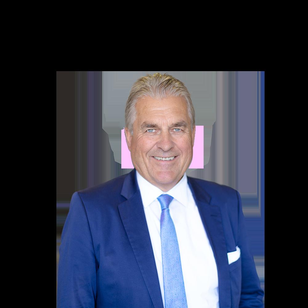 Hans-Georg Töhne, Steuerberater und Partner